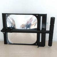 ABNM UVSS-V5 under vehicle security inspection mirror with foldable rod