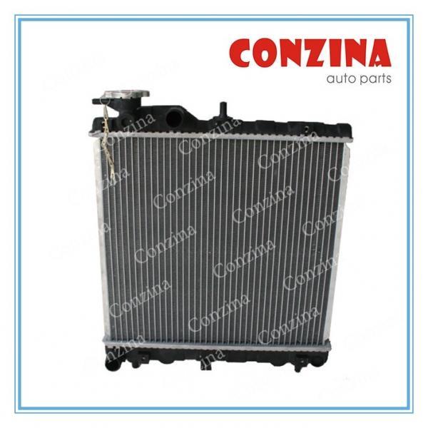 Quality 25310-02000 hyundai atos radiator good quality from china for sale