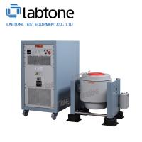 Small Force Vibration Shaker System For Electronic Parts And Battery Testing Manufactures