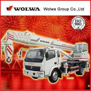 China truck crane on sale