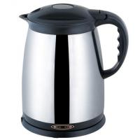Stainless Steel Electric Kettle (H-SH-17B02) Manufactures