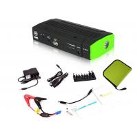2014 high safety 13600mAh car jump starter with torch function Manufactures