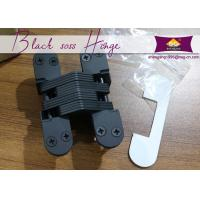 Concealed American Hinge with zinc alloy material Soss invisible hinge Manufactures