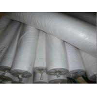 China 1.62 X 100m Coating Heat Sublimation Printing Fabric For Advertisement on sale