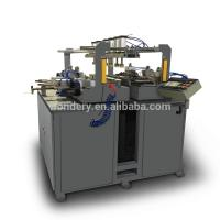 PLC Controlled Radiator Fin Machine Integral Type Plastic Tank Clinching Machine Manufactures