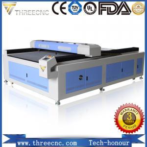 Profession laser manufacturer portable laser engraving machine TL1325-80W. THREECNC