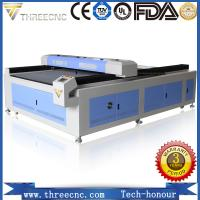 Quality Profession laser manufacturer portable laser engraving machine TL1325-80W. THREECNC for sale