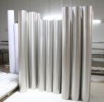 Nova Nickel Standard Rotary Printing Screen Reliable Textile Machine Parts