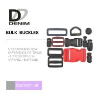 Plastic Bulk Buckle For Leather Straps • Belts • Bags • Womens • Mens • Clothing • Fashion Manufactures