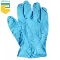 Resistant Static Nitrile Gloves Chemical ResistanceFor Family Hygienic Protection Manufactures