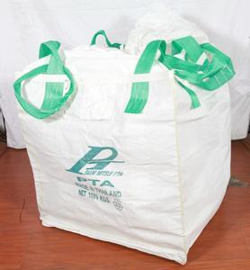 """35x35"""" Chemical PP Big Bag / PP Bulk Bag / FIBC for dangerous goods Manufactures"""