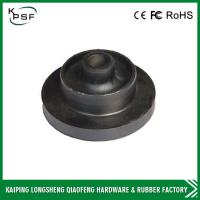 China E307 Front E70B Rear Vibration Isolation Mounts Excavator Components Shock Absorber on sale