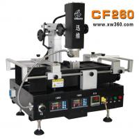 CHINAFIX CF260 instrument type BGA rework station Manufactures