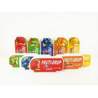 Multi Fruit Drop Healthy Hard Candy Sweets Children's Favorite Manufactures
