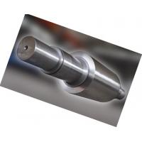 High Temperature Resistance With Non - Continuous Carbide Adamite Steel Rolls Manufactures