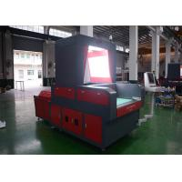 Replacing Manual Drawing Auto Upper Line Marking Machine High Speed 600-1500mm/S Manufactures