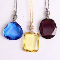 Fashion brand jewelry juicy couture gem pendant necklace for Stella and dot jewelry wholesale