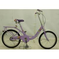 """Quality 20"""" steel frame city bike with chaoyang tire for sale"""