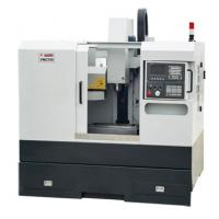 China 380V 5.5 - 11KW CNC Vertical Machining Center 8000rpm with high precision bearing on sale