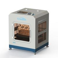 Quality Stable Industrial CreatBot 3D Printer Full Enclosed Metal Chamber Easy Operation for sale