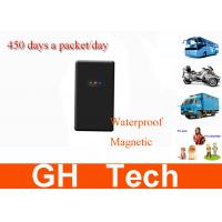 Portable Mini GPS Tracker 850MHz / 900MHz / 1800MHz / 1900MHz For Kids Positioning Manufactures