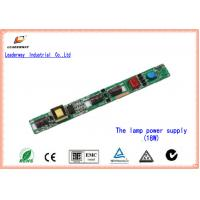 high quality 18W LED tube driver with 93% efficiency for T8/T10 Manufactures