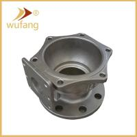 Lost Wax Casting Valve Body Manufactures