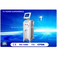 Face Lifting RF Skin Tightening Device Vacuum Abdomen Cellulite Removal Manufactures