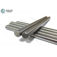 High Polish Tungsten Carbide Rod For End Mills And Drills In H6 Tolerance Manufactures