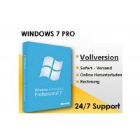 Full Retail Version Microsoft Activate Windows 7 Product Key Professional 32/64 Bit Manufactures