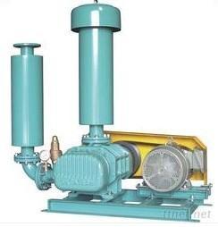 Natural Gas Roots Pump