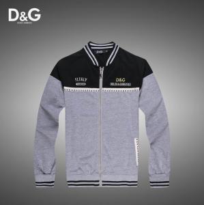 2e41bd3f7c Wholesale D & G Replica Clothes,Dolce & Gabbana Designer clothing,Coats, Jackets,t shirts,Tracksuit for Men & Women