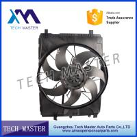 Automotive Cooling Fans For Mercedes B-E-N-Z W204/W212 600W / A2045000293  A2045000393 Manufactures
