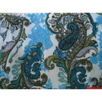 Quality Printed Corduroy Fabric (HS629) for sale