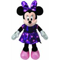 Purple and Red Disney Original Purple Minnie Mouse Super Soft Material Manufactures