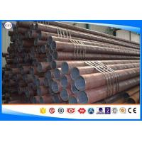Mechanical Medium Carbon Alloy Steel Tube ASTM 5135 , Fixed Length Manufactures