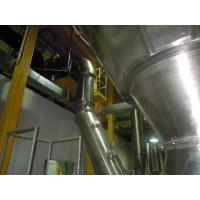 Coffee Creamer Food Production Machines , Commercial Food Processing Equipment Manufactures