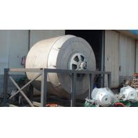 China D2500 by L2200 Stainless Steel Milling Drum on sale