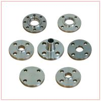 China Carbon Steel Plate Flange on sale