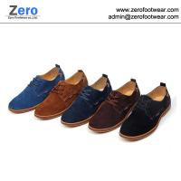2014 new men Leather shoes Cow Split shoes provide OEM/ODM buy leather shoe A402 Manufactures
