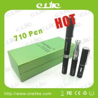 China E-cigarette 710 Pen 2013 Hottest Electronic cigarette on sale