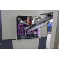 Automatic Bottle Blowing Machine / Blow Molding System For Juice Bottle Manufactures
