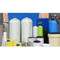Durable Water Pressure Vessel Sand Filter Tank Replacement Performance Stability Manufactures
