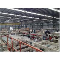 Fireproof Construction Material Making Machinery Polyurethane Sandwich Panel Manufacturing Manufactures