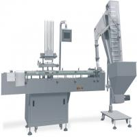 Easy Operate Automatic Packaging Machine Aluminum Foil Inserter Machine Manufactures
