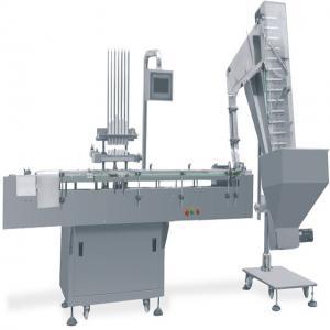 Easy Operate Automatic Packaging Machine Aluminum Foil Inserter Machine Manufactures