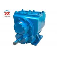High Efficiency Arc Gear Oil Transfer Pump YHCB Series For Tank Truck Manufactures
