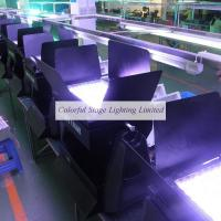 144x3W High power Tri color RGB LED Building Lights Manufactures