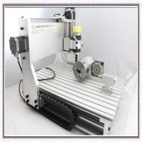 cheap AMAN 3040 4axis small cnc router wood machine Manufactures