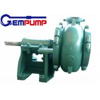 6/4D-G Series Mechanical Seal Pump V-type V-belt drive ISO9001 Manufactures